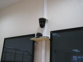 Дополнительная камера к групповому терминалу видеоконференцсвязи