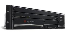 многоточечный сервер Polycom RMX